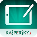 Kaspersky Tablet Security icon