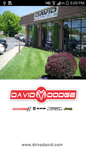 DavidDrive Chrysler Dodge Jeep