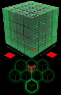 ButtonBass Dubstep Cube- screenshot thumbnail