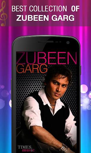 Zubeen Garg Songs