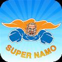 Super NaMo icon