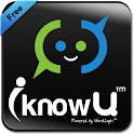 iKnowU Keyboard REACH FREE icon