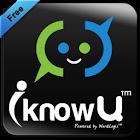 iKnowU Keyboard REACH FREE icon