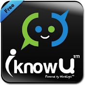 iKnowU Keyboard FREE 30 Days