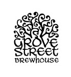Logo of Grove Street Brewhouse Ipacolypse