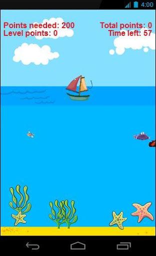 Seven Seas Fishing