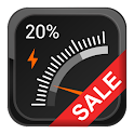 Gauge Battery Widget Pro logo