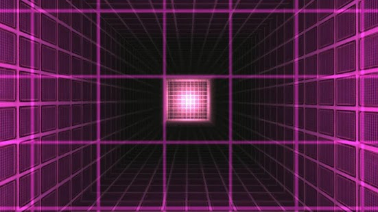 3D Laser Grid Colors - lwp - screenshot thumbnail