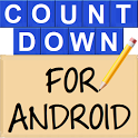 Countdown Game For Android icon