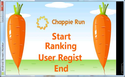 Chappie Run
