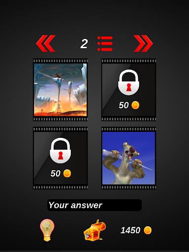 【免費拼字App】Guess Movie!-APP點子
