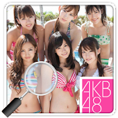 AKB48 Photo Attack
