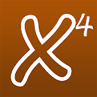 Quartic Equation Calculator icon