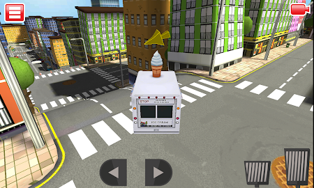 Candy & Ice Cream Truck 1.0.1 screenshot 98720
