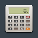 Financial Calculators Lite icon