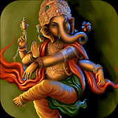 Ganesh Aarti Audio-Text