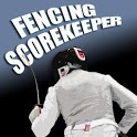 Fencing ScoreKeeper FREE icon