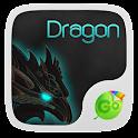 Dragon GO Keyboard Theme icon