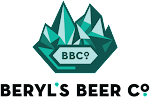 Logo of Beryl's Peach-Cot Steam Lager