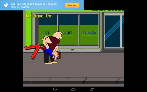 【免費休閒App】Drunk Toss-APP點子