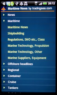 Maritime News - Silver Version- screenshot thumbnail