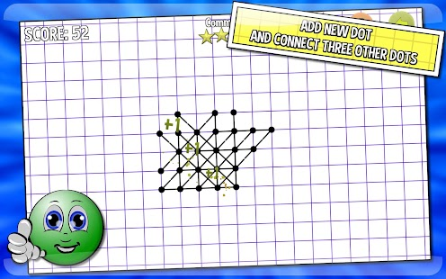 Risti - Dots And Lines Puzzle- screenshot thumbnail