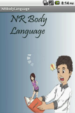 NR Body Language