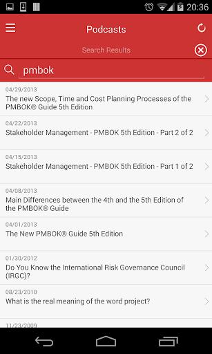 【免費商業App】PMConnector - Ricardo Vargas-APP點子
