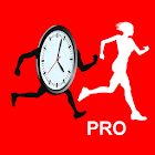 Beep Test Team Pro icon
