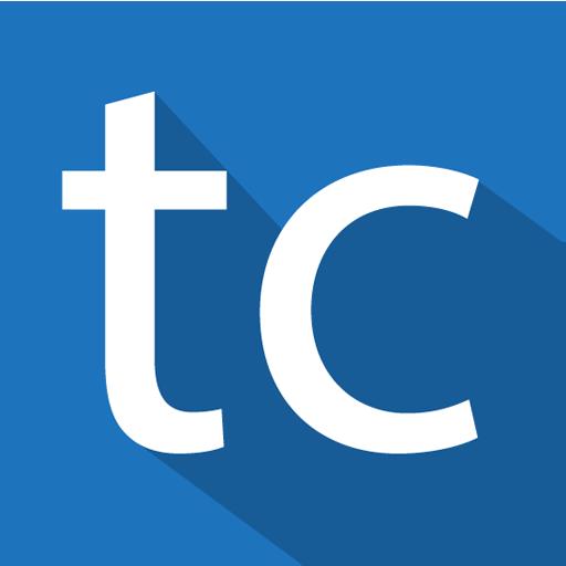 TechCommunity.GR LOGO-APP點子