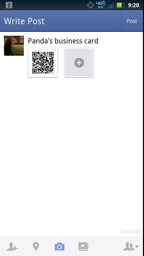 QR Factory - Scan & Create- screenshot