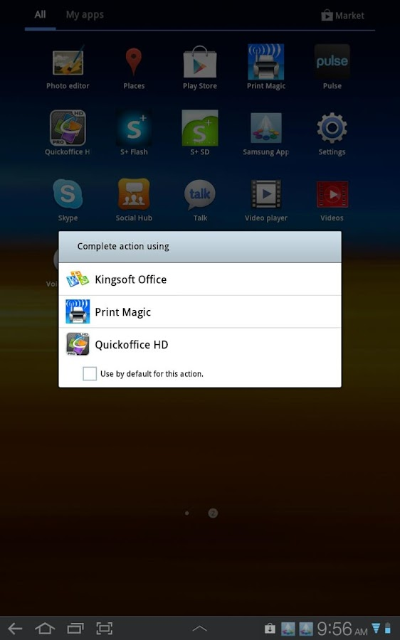 Print Magic Platinum - screenshot