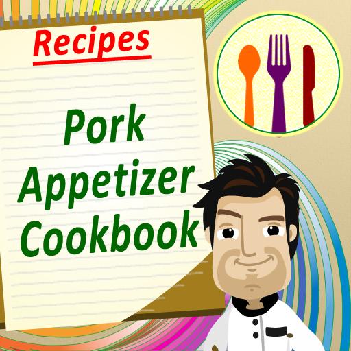 Pork Appetizers Cookbook Free