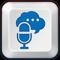 賽微語音輸入法 icon