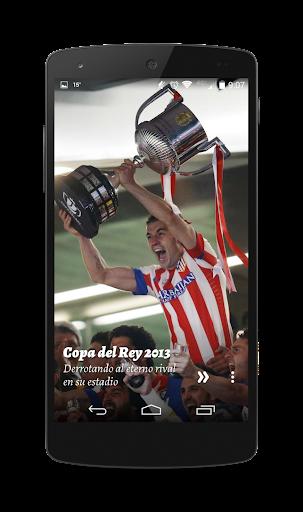 Atlético de Madrid - Muzei HD