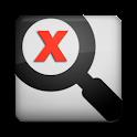 TEDx Finder logo