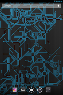 Circuitry - screenshot thumbnail
