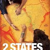 2 States Novel