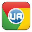 Chrome User Agent Switcher icon