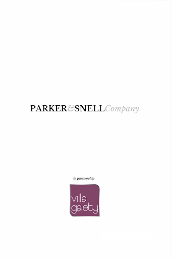 Parker and Snell