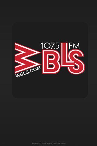 107.5 WBLS FM