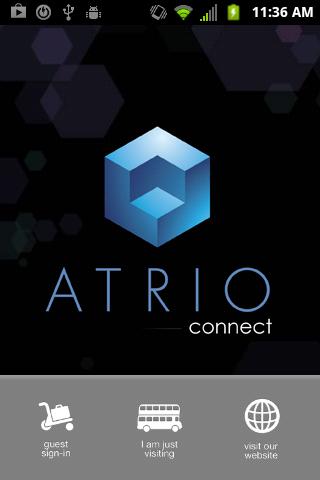 ATRIO Connect