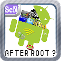 After Android Root?