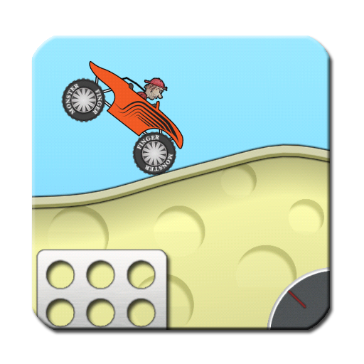 Hill Climb Racing PRO Free (1,30 Mb) - Latest version for free