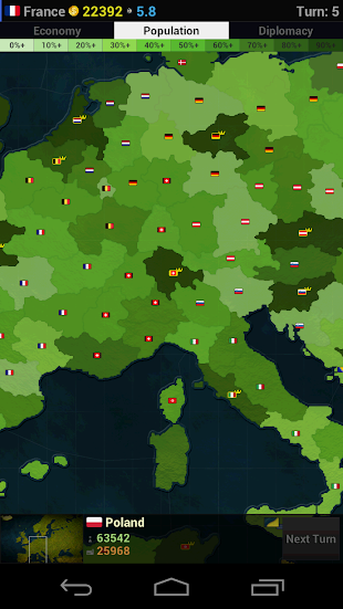 Age of Civilizations Europe- screenshot thumbnail