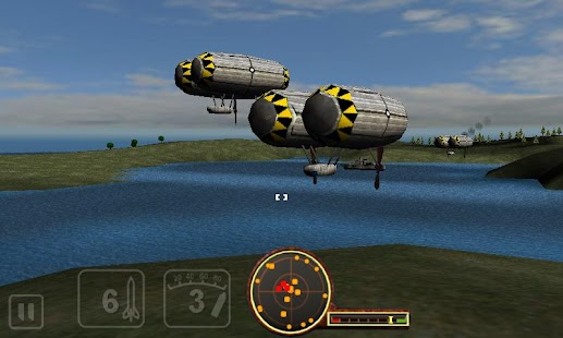 Balloon Gunner 3D- screenshot thumbnail