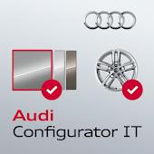 Audi Configurator IT
