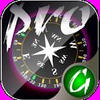 Compass 3D Pro icon