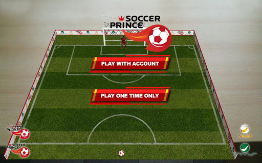 Soccer Prince Competition