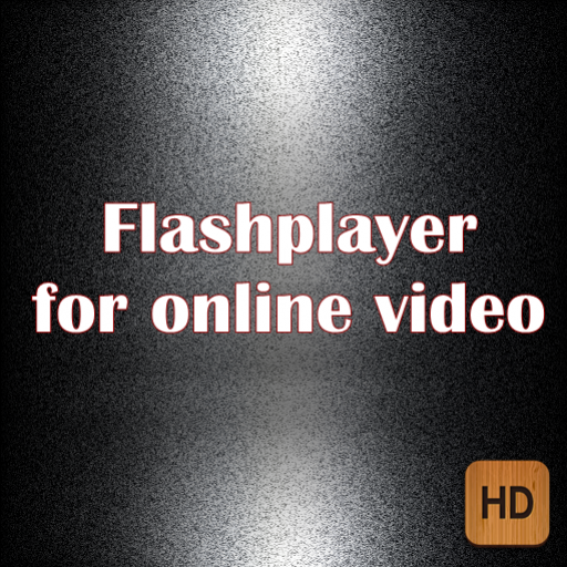 flash player for online video